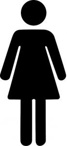symbole-dame